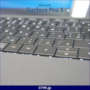 中古タブレット Microsoft Surface Pro 3 ドッキングステーション キーボード付 Windows10 Core i5 4GB SSD128GB 12インチ 無線LAN Bluetooth カメラ 内蔵 system0799jp 12