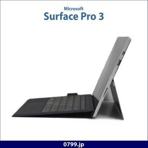 中古タブレット Microsoft Surface Pro 3 ドッキングステーション キーボード付 Windows10 Core i5 4GB SSD128GB 12インチ 無線LAN Bluetooth カメラ 内蔵 system0799jp 04
