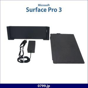 中古タブレット Microsoft Surface Pro 3 ドッキングステーション キーボード付 Windows10 Core i5 4GB SSD128GB 12インチ 無線LAN Bluetooth カメラ 内蔵 system0799jp 10