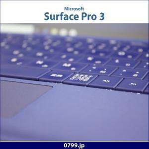 純箱付 中古タブレット Microsoft Surface Pro 3 キーボード付 Windows10 Core i5 4GB SSD128GB 12インチ 無線LAN Bluetooth カメラ 内蔵|system0799jp|06