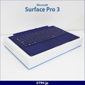 純箱付 中古タブレット Microsoft Surface Pro 3 キーボード付 Windows10 Core i5 4GB SSD128GB 12インチ 無線LAN Bluetooth カメラ 内蔵|system0799jp|09