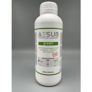 AESUB(エイサブ)グリーン リキッドタイプ 1000ml  3Dスキャナ用自然昇華着色ツール|systemcreate-pro