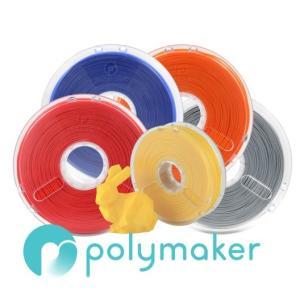 PolyLitePLA 1kg 3Dプリンター用polymaker製フィラメント 色をご選択下さい。