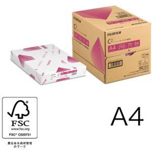 富士フイルムビジネスイノベーション C2 A4 500枚×5冊 Z625