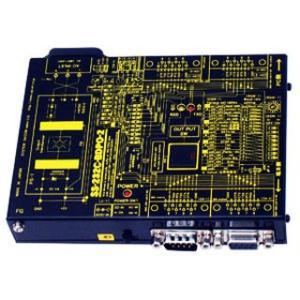 SS-232C-BDPO-2 RS232CバーコードDATA一時保持ユニット(AC100-240V仕様)|systemsacom