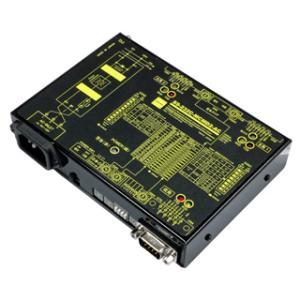 SS-232C-MCMD2-AC RS232C マルチコマンダー (AC90-250V仕様) コマンド/レスポンス自動経路切替器 RS232Cマルチマスター systemsacom
