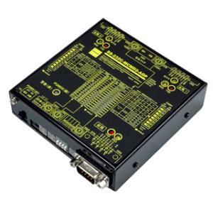 SS-232C-MCMD2-ADP RS232C マルチコマンダー (ACアダプタ仕様) コマンド/レスポンス自動経路切替器 RS232Cマルチマスター systemsacom
