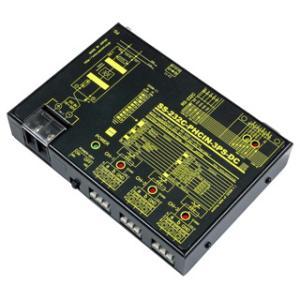 SS-232C-PHCIN-3PS-DC 3ch入力⇒RS232C変換器(DC10-32V仕様)|systemsacom