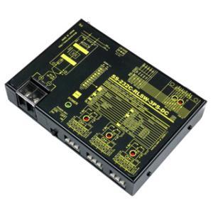 SS-232C-RLSW-3PS-DC RS232Cリレースイッチユニット[独立3ch](DC10-32V仕様)|systemsacom
