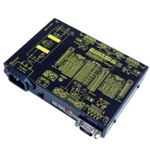 SS-232CW-BRC-AC ボーレート変換機能付きRS232C 2ch切換ユニット(AC90-240V仕様) systemsacom