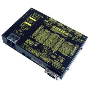 SS-232CW-BRC-DC ボーレート変換機能付きRS232C 2ch切換ユニット(DC10-32V仕様) systemsacom