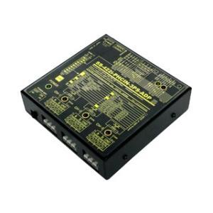 SS-422i-PHCIN-3PS-ADP 3ch入力⇒RS422変換器【絶縁タイプ】(ACアダプタ仕様)|systemsacom