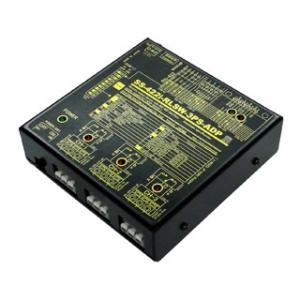 SS-422i-RLSW-3PS-ADP RS422リレースイッチユニット[独立3ch]【絶縁タイプ】(ACアダプタ仕様)|systemsacom