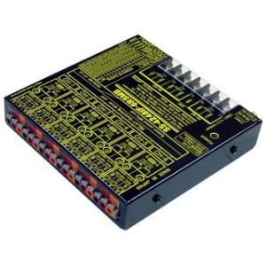SS-4248IF-6RSMB RS422/RS485リレースイッチユニット[独立6ch] ID設定可能[(A)接点/(B)接点 両用タイプ]|systemsacom