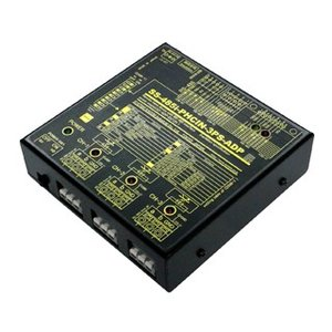 SS-485i-PHCIN-3PS-ADP 3ch入力⇒RS485変換器【絶縁タイプ】(ACアダプタ仕様)|systemsacom