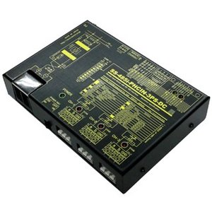 SS-485i-PHCIN-3PS-DC 3ch入力⇒RS485変換器【絶縁タイプ】(DC10-32V仕様)|systemsacom