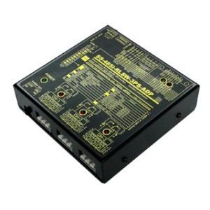 SS-485i-RLSW-3PS-ADP RS485リレースイッチユニット[独立3ch]【絶縁タイプ】(ACアダプタ仕様)|systemsacom