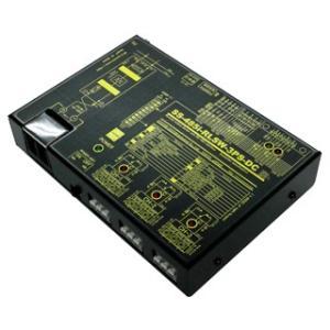 SS-485i-RLSW-3PS-DC RS485リレースイッチユニット[独立3ch]【絶縁タイプ】(DC10-32V仕様)|systemsacom