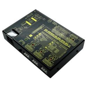 SS-4W485i-RLSW-3PS-DC 4線式RS485リレースイッチユニット[独立3ch]【絶縁タイプ】(DC10-32V仕様)|systemsacom