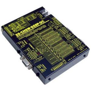 SS-CHSW-DS9P-DC Dsub9P 2ch切換ユニット (DC10-32V仕様) systemsacom