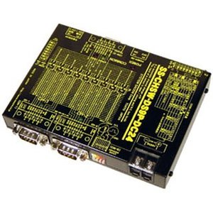 SS-CHSW-DS9P-DC24 Dsub9p 2ch切換ユニット(DC24V仕様) systemsacom