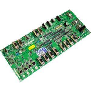 SS-CHSW-VSU4P-2C-V2 4ポート 2ch Video/RS232/USB切換ボード systemsacom