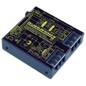 SS-LAN-RLSW-DC5AK-M LAN/WAN 遠隔通信 DC電源 ON/OFF リレースイッチ[アクティブON メイク(A)接点仕様]|systemsacom