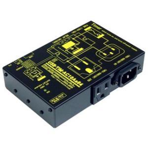 USB-TIM-AC10Aa64 USB AC電源 ON/OFF ユニット[アクティブON メイク(A)接点仕様]|systemsacom