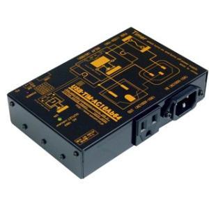 USB-TIM-AC10Ab64 USB AC電源 ON/OFF ユニット[アクティブOFF メイク(B)接点仕様]|systemsacom