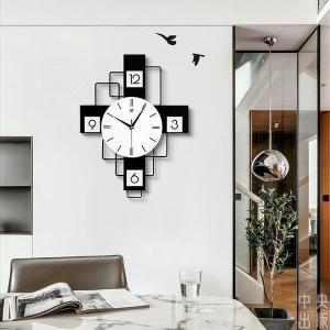 2020新作 掛け時計 北欧 おしゃれ かわいい 音がしない ギフト 掛時計 入学祝い 玄関 インテリア時計 ホワイト ブラック リビング オフィス 子供[aat77]|syu