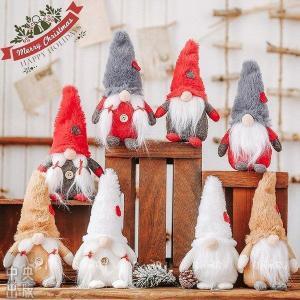 クリスマス 飾り オブジェ 玄関 置物 おしゃれ 北欧 インテリア 雑貨 プレゼント|syu