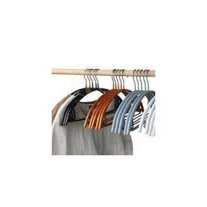 10本組 ハンガー すべらない 衣類ハンガー 多機能 型崩れ防止 衣類収納 滑らない 室内 家庭用 変形しない 物干しハンガー 乾湿両用 洗濯 syu