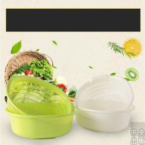 水切りかご 米を洗う 台所用 折りたたみ式の水切りラック 果物と野菜のかご 食品乾燥 プラスチック 水切り syu
