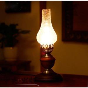 テーブルライト 照明 レトロ 卓上照明 スタンドライト 卓上ライト 照明器具 間接照明 おしゃれ  デスクライト 書斎 寝室 インテリア ベッドサイドランプ|syu