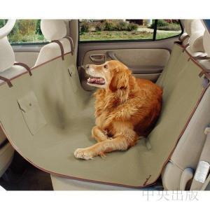 カー用品 犬用品 猫用品 汚れに強い 防水 水洗い対応 アウトドア 車載用 防水シート シートカバー ペット用ドライブシート TC022 syu