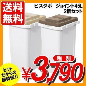 【送料無料】ビスダボ ジョイント45L 2個組|syufunomikata