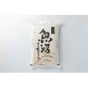 コシヒカリ 魚沼産 10kg 29年産 新米 新潟県 南魚沼...