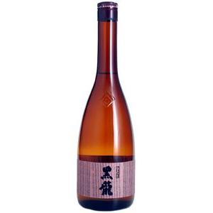 黒龍 純米吟醸 720ml|syuho