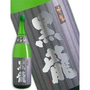 黒龍 吟醸 いっちょらい 1800ml|syuho