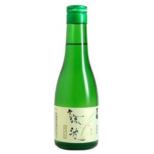 黒龍 吟醸生貯蔵酒 なごり 300ml|syuho