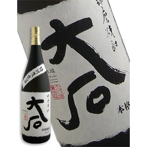 大石 米焼酎 25度 1800ml|syuho
