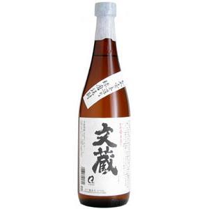 文蔵 米焼酎 25度 720ml|syuho