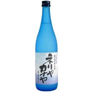 ネリヤカナヤ 黒糖焼酎 25度 720ml|syuho