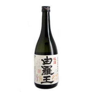 由羅王 黒糖焼酎 25度 720ml|syuho