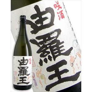 由羅王 黒糖焼酎 25度 1800ml|syuho