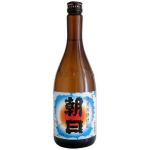 朝日 黒糖焼酎 30度 720ml|syuho