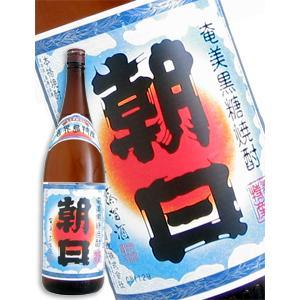 朝日 黒糖焼酎 30度 1800ml|syuho