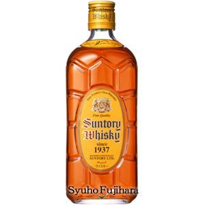 サントリーウイスキー 角瓶 ブレンデッド 40度 700ml|syuho