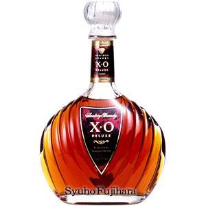 サントリーブランデー X・O デラックス 40度 700ml syuho