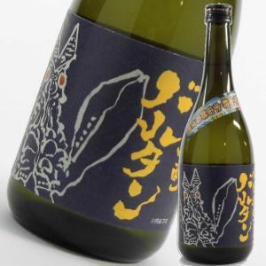宇宙焼酎バルタン 720ml 焼酎 神酒造 宇宙焼酎 円谷プロコラボ